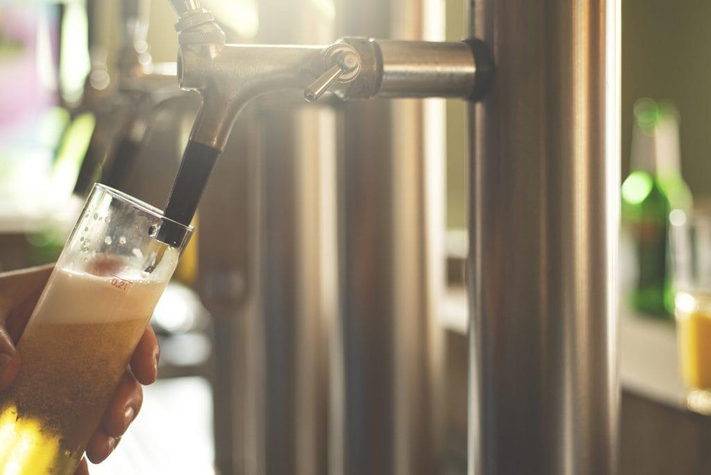Kölsch Brauerei Gastronomie Vermietung in Köln